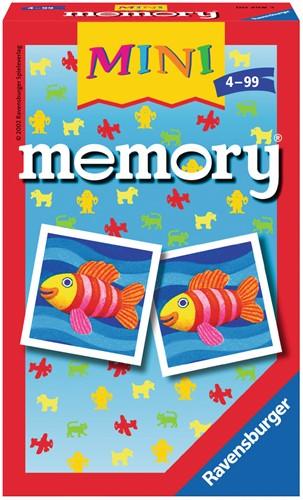 Ravensbuger Pocketspellen  Mini memory®