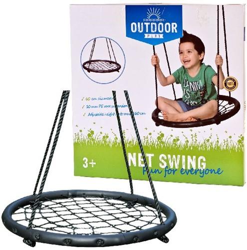 Outdoor Play Schommel net 60cm