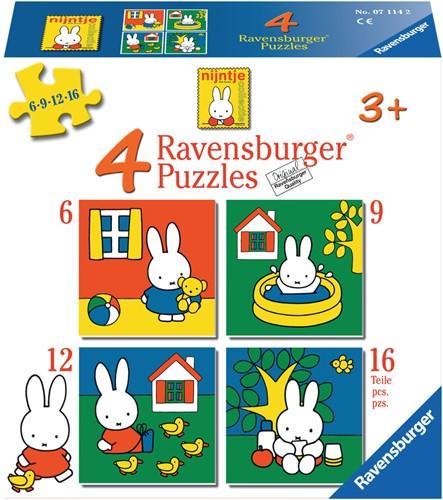 Ravensburger NIJ: nijntje