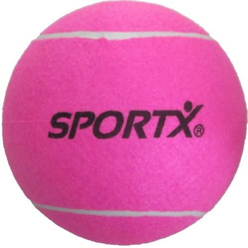 SportX Jumbo Tennisball Xl Ros