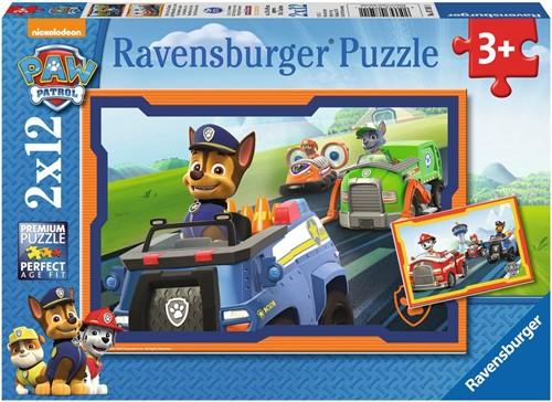 Ravensburger 075911 Puzzle Puzzlespiel 12 Stück(e)