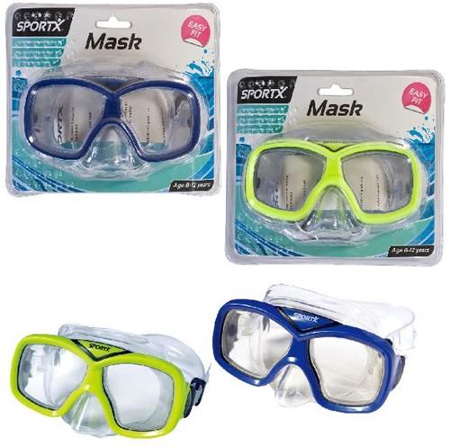 SportX Junior Schwimmen Maske