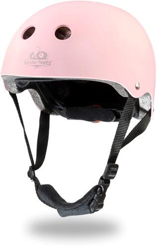 Kinderfeets Helm Matt Rosa