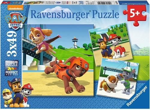 Ravensburger 092390 Puzzle Puzzlespiel 49 Stück(e)