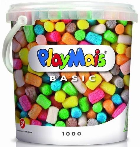 PlayMais  knutselspullen 1000 emmer