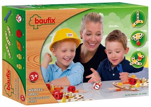 Baufix Würfel-Spaß