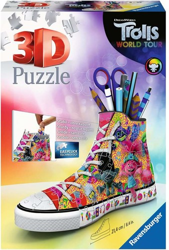 Ravensburger TRO: Trolls 2 World Tour