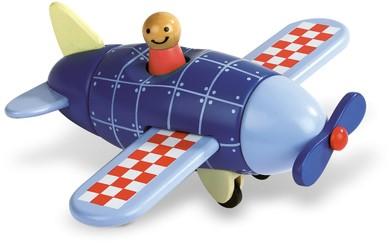 """Magnetischer Bausatz """"Flugzeug"""""""