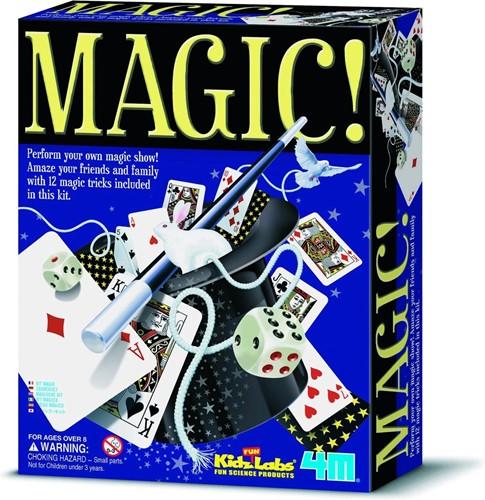 Borella Kit di Magia