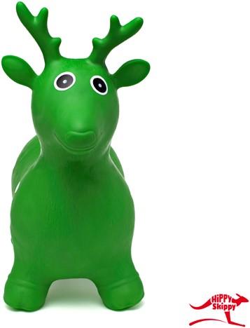 Hippy Skippy - Hirsch grün
