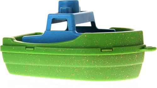 Anbac Toys Motorboot