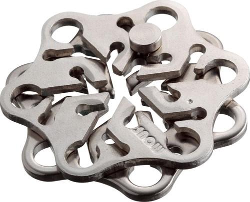 Huzzle puzzel Cast Snow**