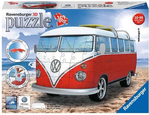 Ravensburger VW Bus T1 Campervan 3D-Puzzle
