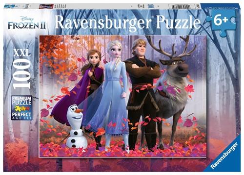 Ravensburger 00.012.867 Puzzle Puzzlespiel 100 Stück(e)