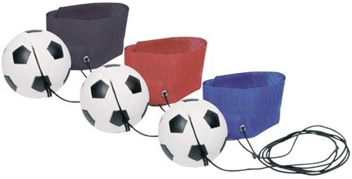 Goki Fußball am Band