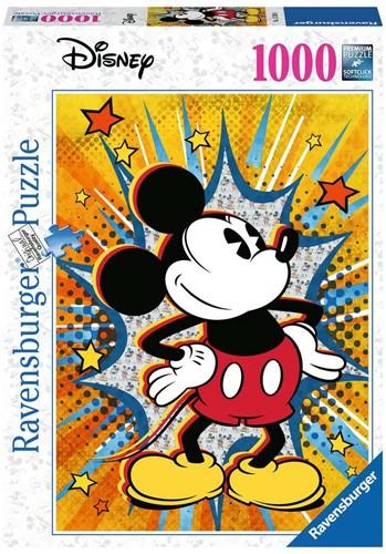 Ravensburger 00.015.391 Puzzle Fliesen-Puzzle 1000 Stück(e)
