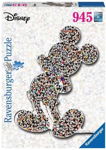 Ravensburger 00.016.099 Puzzle Fliesen-Puzzle 945 Stück(e)