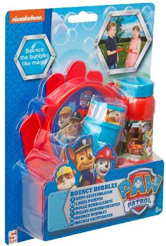 Paw Patrol Stuiter bubbels