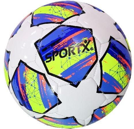 SportX Voetbal Colorfull Star 330-350gr