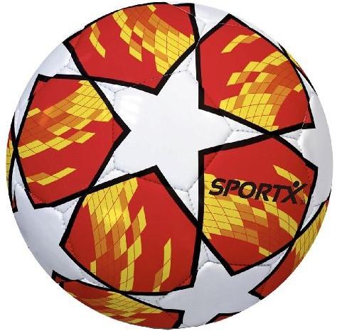 SportX Voetbal Red Star 330-350gr