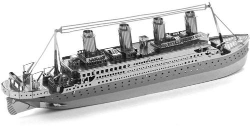 Metal Earth - Titanic Ship