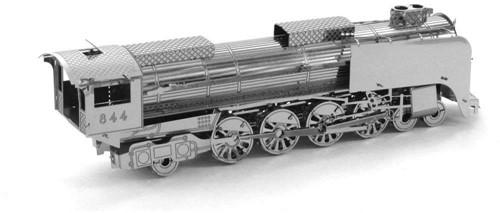Metal Earth - Steam Locomotive