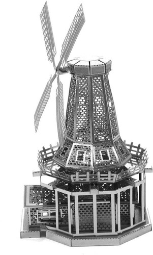 Metal Earth - Windmill