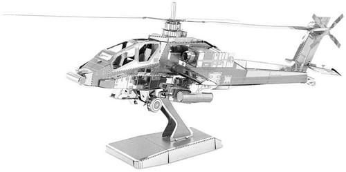 Metal Earth - AH-64 Apache