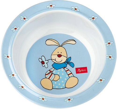 sigikid Melamin Schüssel, Semmel Bunny