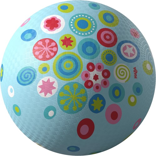 HABA Ball Blumenwelt