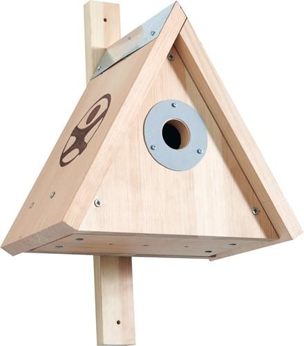 HABA Terra Kids Nistkasten-Bausatz