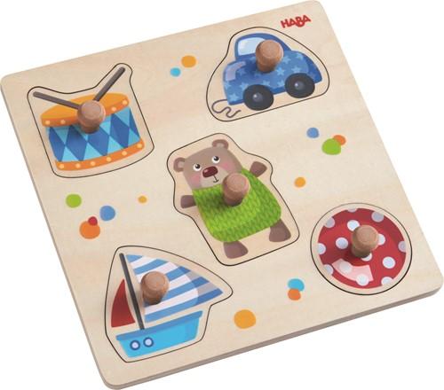 HABA Greifpuzzle Spielsachen
