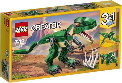 LEGO Creator Dinosaurier 31058