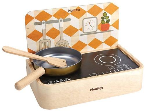 Plan Toys  Holzküche Portable Kitchen