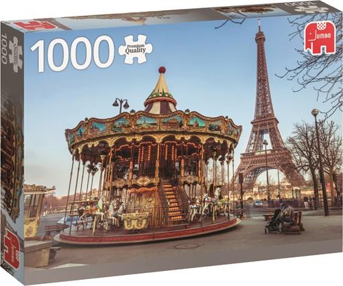 Premium Collection Paris, France 1000 Teile