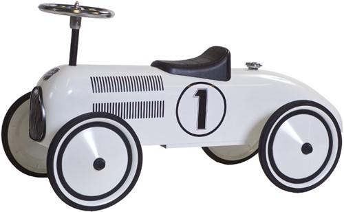 Retro Roller Laufauto Lewis