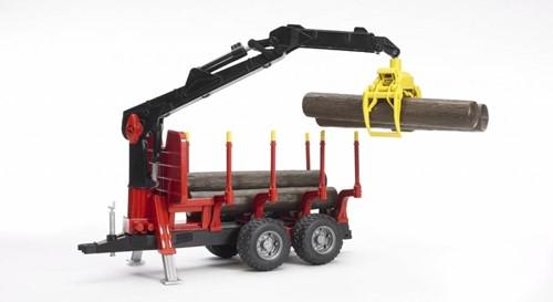 BRUDER 02252 Spielzeugfahrzeug