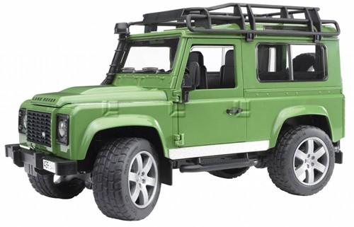 BRUDER Land Rover Defender Spielzeugfahrzeug