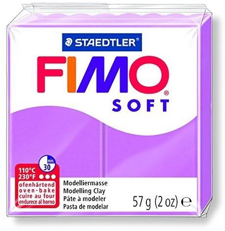 Staedtler FIMO 8020 Knetmasse Pink 57 g 1 Stück(e)