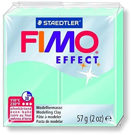 Staedtler FIMO 8020 Knetmasse Mintfarbe 57 g 1 Stück(e)