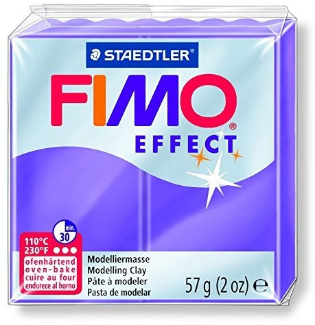 Staedtler FIMO 8020 Knetmasse Violett 57 g 1 Stück(e)