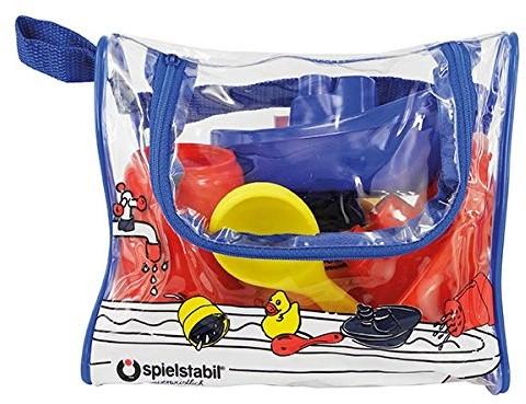 Spielstabil 5-Piece Splashing Fun in a Carrying Case