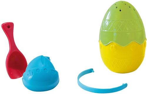 Spielstabil 5-Piece Magic Egg fashion