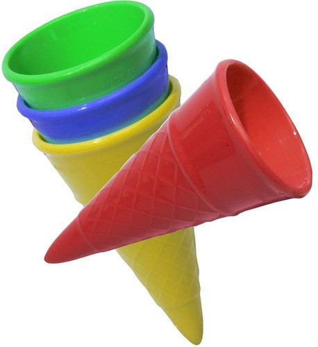 Spielstabil Ice Cream Cone classic