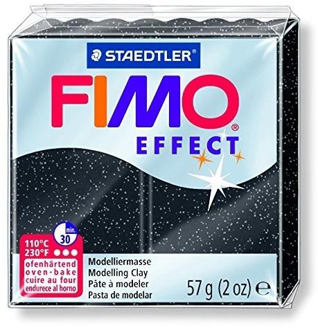 Fimo  effect klei sterrenwolk