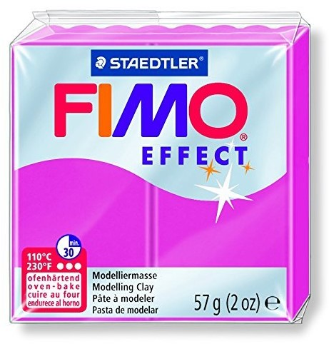 Staedtler FIMO 8020 Pink 57 g 1 Stück(e)