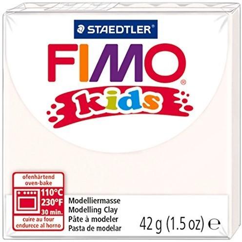 Staedtler 8030000 Töpferei-/ Modellier-Material Knetmasse Weiß 42 g 1 Stück(e)
