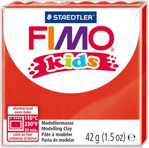 Staedtler 8030002 Töpferei-/ Modellier-Material Knetmasse Rot 42 g 1 Stück(e)