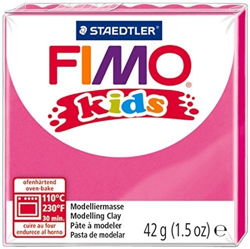 Staedtler 8030025 Töpferei-/ Modellier-Material Knetmasse Pink 42 g 1 Stück(e)