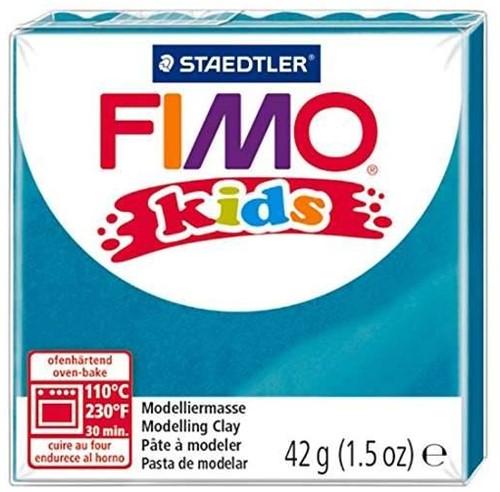 Staedtler 8030039 Töpferei-/ Modellier-Material Knetmasse Türkis 42 g 1 Stück(e)